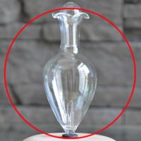 Verrerie pour diffuseur d'huiles essentielles BAO