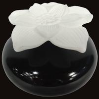 Diffuseur d'huiles essentielles Lotus noir