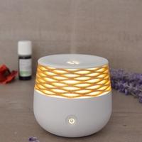 Diffuseur d'huiles essentielles Ultrasonique Lanterne du soleil levant