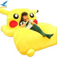 Matelas Manga design : Pikachu