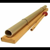 Carillon accordé au son Om