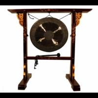 Structure Gong - Pour Gong jusqu'à 65 cm de diamètre