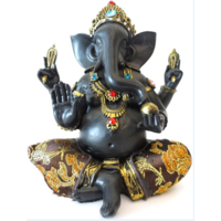 Grand Ganesh Noir