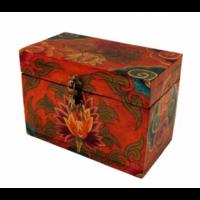 Coffret Tibétain Fleur de Lotus