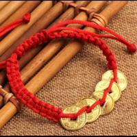 Bracelet porte bonheur Feng Shui