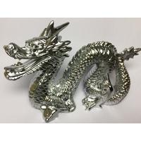 Dragon thai Chromé
