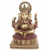 Ganesh, dieu du foyer et de la joie