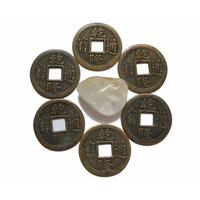 Activateur pour l'étoile 6 (pièces bronze)