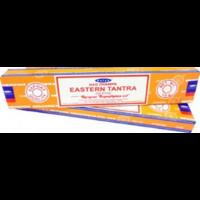 12 Bâtonnets Encens Satya Nag Champa Tantra