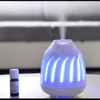 Diffuseur d'huiles essentielles Ultrasonique : Gyaku