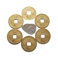 Activateur pour l'étoile 6 (pièces dorées)