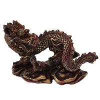 Dragon sacré de l'intelligence et de la sagesse