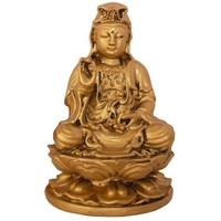 Kwan Yin déesse de la compassion