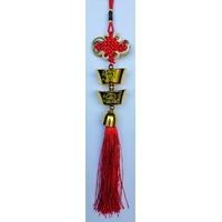 Amulette Lingots : Feng shui richesse