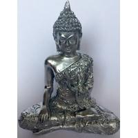Bouddha Thai argent