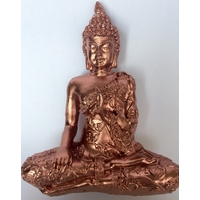 Bouddha Thai Cuivre