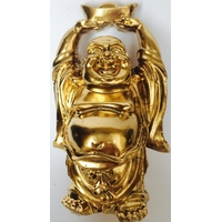 Bouddha de richesse
