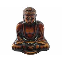 Amida butsu, le Bouddha cuivre de la lumière infinie