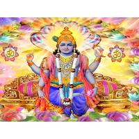 Puja spécial réalisation de souhaits