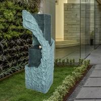 2.Fontaine XL , tres grande fontaine promo