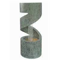2.Grande fontaine zen et design