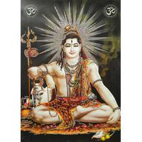 15 Bâtons Encens Nag Champa Shiva