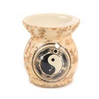 Brûle parfum huile yin yang