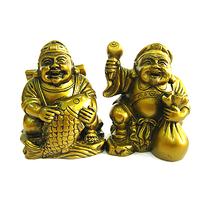 Ebisu & Daikoku, dieux de richesse
