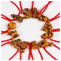 2.Bracelet Feng shui 2018 chinois astrologie porte-bonheur