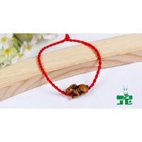 Bracelet porte bonheur : Lapin
