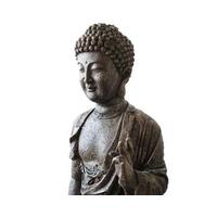 Bouddha debout: Gautama en prêche