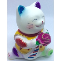 2.Manki Neko Love amour rose