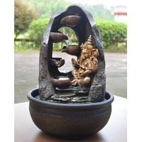 Grande fontaine 40cm Ganesh