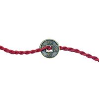 Bracelet Porte-Bonheur Pièce Chinoise