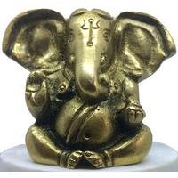 Ganesh bronze 5 cm