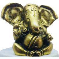 2.Ganesh-bronze-doré