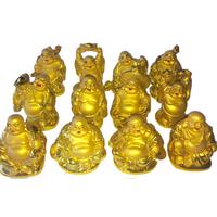 Les 12 Bouddhas des 12 signes astrologiques