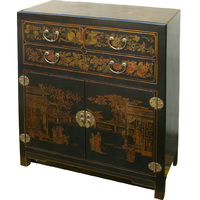 Commode Nuit de Chine