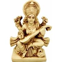 Sarasvati Déesse de la musique et des arts