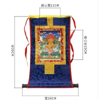 2.zambala-tibet-ambhala-richesse-peinture-mural