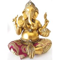 Grand Ganesh Doré