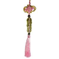 Amulette Amour 5 Pièces Feng shui