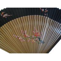 eventail-bambou-et-soie-noir-et-marron-17072