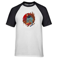 T shirt Tengu taille S