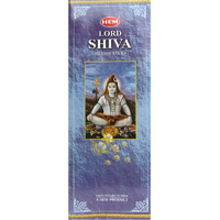 Paquet d'encens : Shiva
