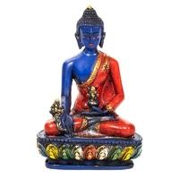 Statuette du Bouddha Médecine