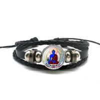 Bracelet du Bouddha Médecine