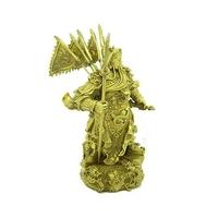 Très grand Kwan Kung dieu de la richesse