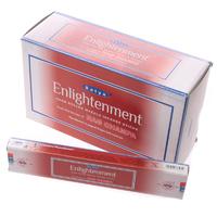 12 boites encens Nag Champa Illumination