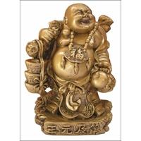 Bouddha de la richesse